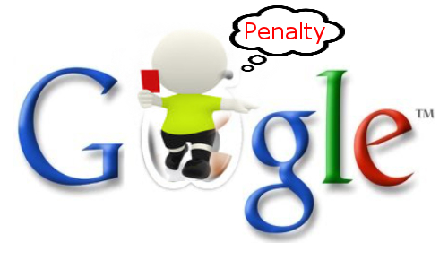 penalizare_google